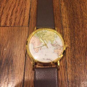 Accessories - World Face Watch